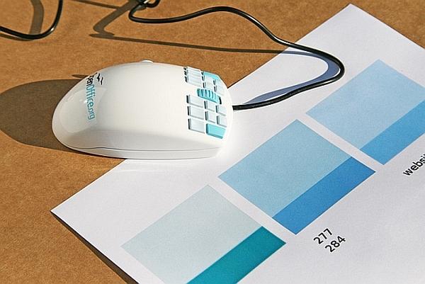 Nová myš pro OpenOffice.org