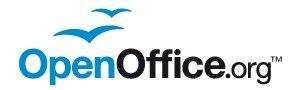 Návrh na logo OpenOffice.org