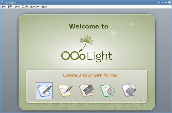 Startovní centrum: Vytvořit text