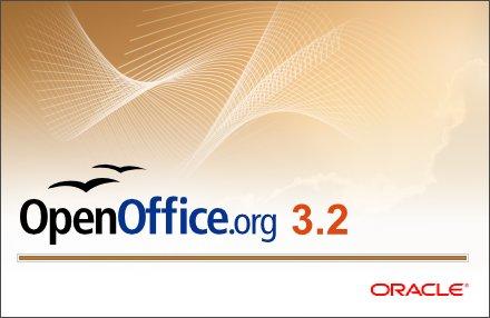 Splash screen OpenOffice.org