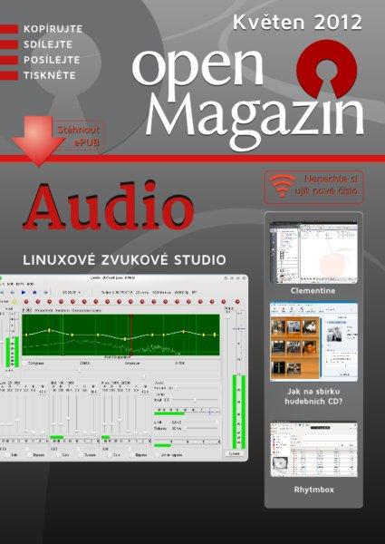 openMagazin 05/2012