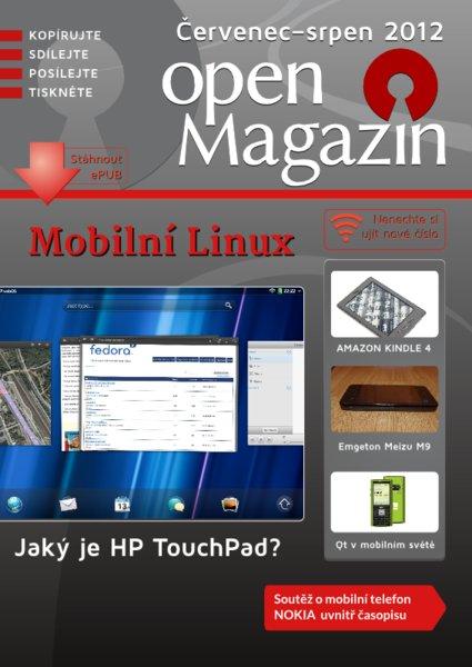 Stáhnout openMagazin 7-8/2012 v PDF