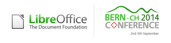 LibreOffice Conference 2014