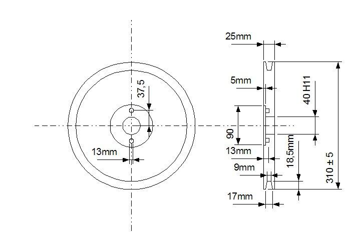 Openoffice Cz Kotovani Objektu V Draw A Vytvoreni Technickeho Vykresu