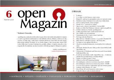 openMagazin 06/2010