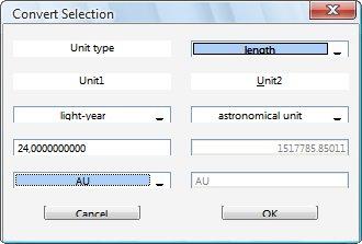 žádný neumí zkopírovat označený údaj z dokumentu do pluginu, vypočítat novou hodnotu a přepsat původní záznam