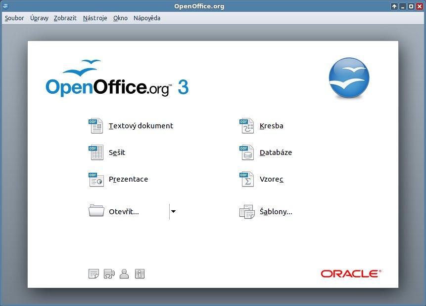 OpenOffice.org 3.3