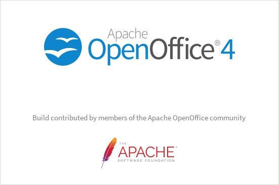 Banner Apache OpenOffice