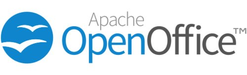 Logo balíku Apache OpenOffice (Chris Rottensteiner, Apache License 2.0)