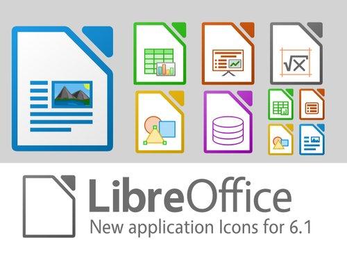 OpenOffice.cz | LibreOffice 6.1 – Calc, Base a uživatelské změny