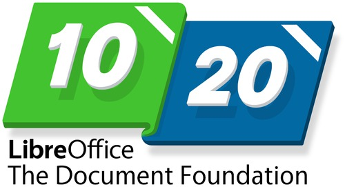 10 let LibreOffice, 20 let OpenOffice