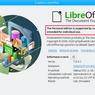 Kontroverzní doložka ve vlastnostech LibreOffice