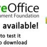 Banner LibreOffice 7.1 RC1