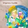 Obálka průvodce LibreOffice Impress 7.0