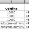 Příklad funkce OR