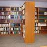 Jihočeská vědecká knihovna v Českých Budějovicích