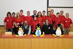 LinuxAlt 2009 - organizátoři