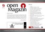 openMagazin 09/2010