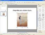 Orezanie obrázku v prezentácii