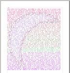 Obrácení textu i kresby